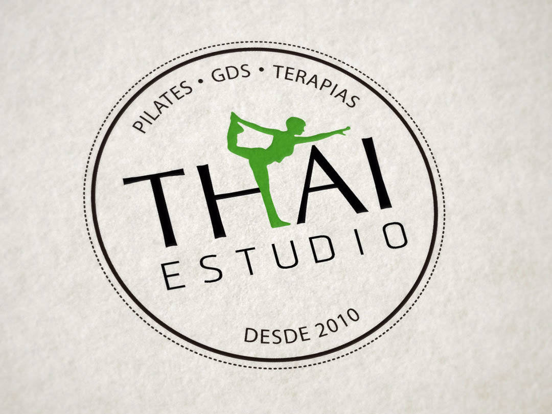 Estúdio Thai Pilates