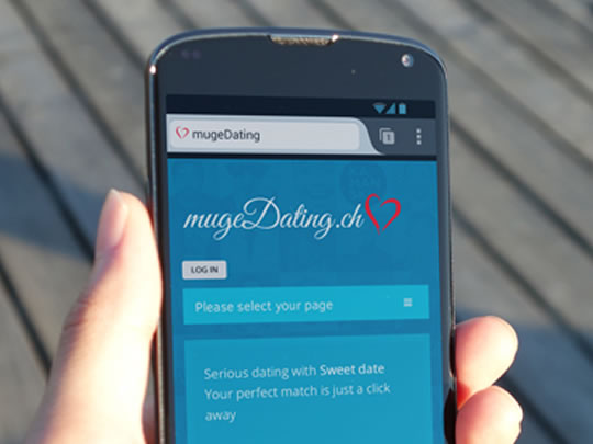 Muge Dating