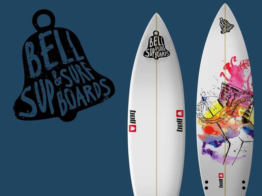 Bell Surfboards