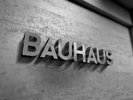 Bomfim Arquitetura – Edifício Bauhaus