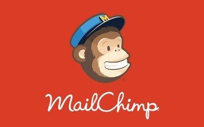 Mail Chimp para campanhas de email