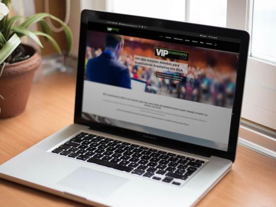 VIP Investments USA
