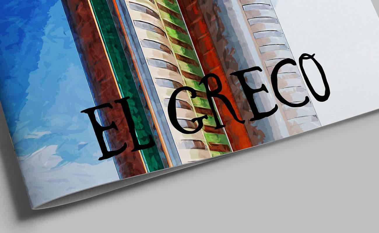 Bomfim Arquitetura – Edifício El Greco