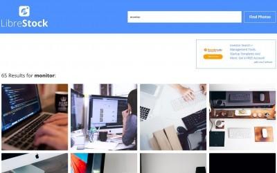 Dica: Encontre fotos de qualidade e grátis para seu Blog