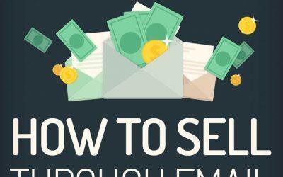 Como utilizar o e-mail para capturar novas vendas