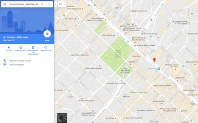 Como configurar o Google Maps no seu WordPress