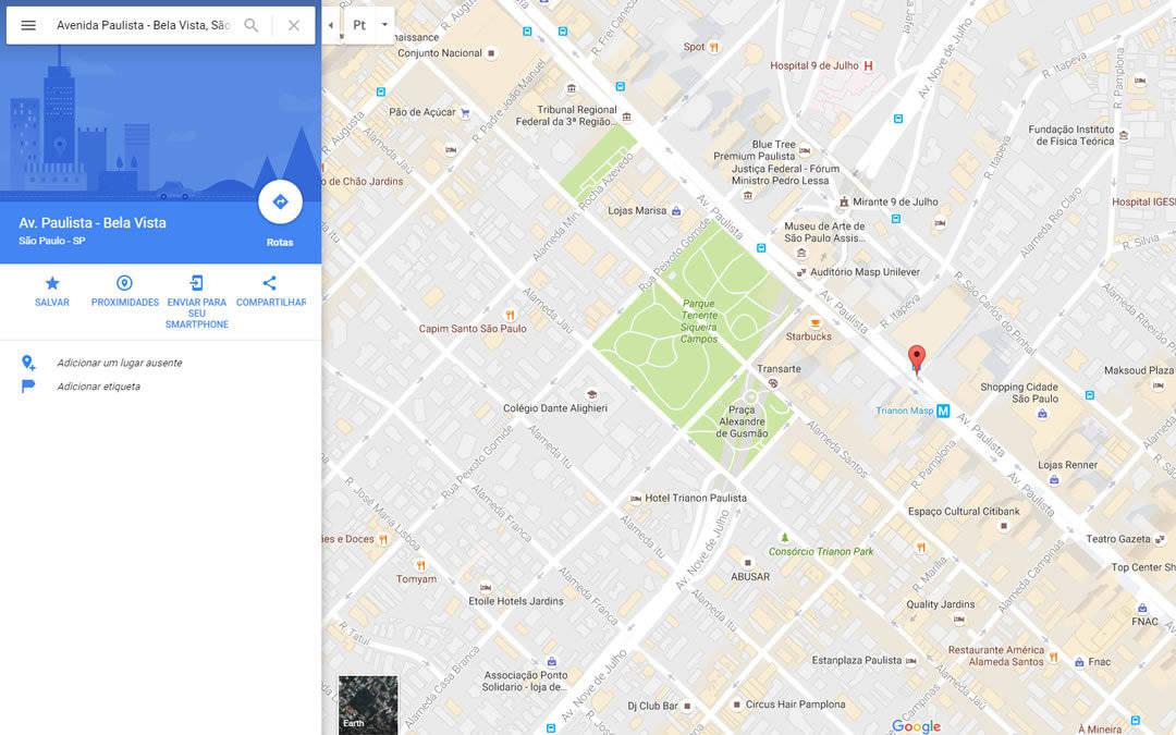 Como configurar o google maps no seu wordpress reheart Images