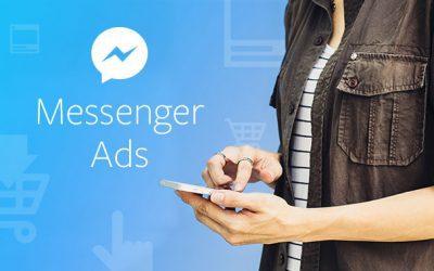 Alcance mais pessoas com os novos anúncios no Messenger